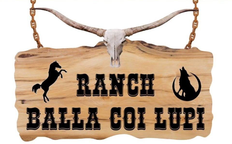 Ranch Balla coi Lupi